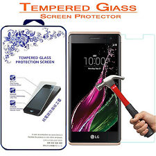 For LG Class / Zero H740 Ballistic [Tempered Glass] Screen Protector