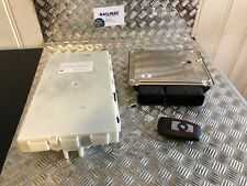 BMW 3 SERIES F30 11-15 316d 318d ENGINE ECU KIT MANUAL N47N DDE 8 578 945 932...