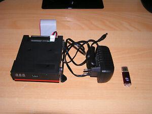 Lecteur et contrôleur microdisc ORIC