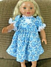 "Fits 18"" American Girl Doll 
