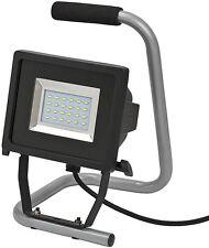 Grabar silla Mobile SMD-led-baustellenleuchte ml DN 2405 ip44 24x0,5w 950lm