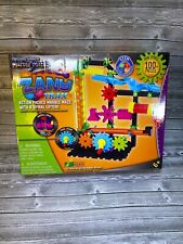 Marble Mania Zany Trax Stem Building Kit - New In Box - by The Learning Journey