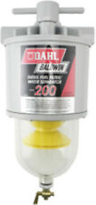 Fuel Water Separator Filter Baldwin 200 fits 94-02 Peterbilt 357 10.8L-L6
