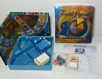 Trivial Pursuit 20th Anniversary Edition Board Game Family Kids Complete