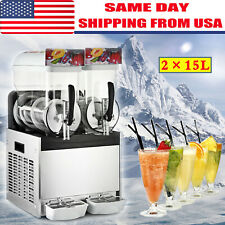 Frozen Drink Machine MSB64 Slushie Maker Margarita Maker Cold Beverage Smoothie