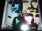U2 Pop (Discotheque Please Mofo & Staring At The Sun (Australia) CD - Like New