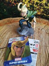 Disney Infinity 2.0 Figur Loki Marvel Superheroes