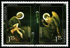 TEMA EUROPA 2003 UCRANIA EL CARTEL 2v.