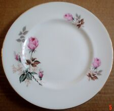 Royal Imperial Fine China PINK ROSES Side Plate