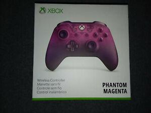 Microsoft Xbox One  Wireless Controller Special Edition - Phantom Magenta