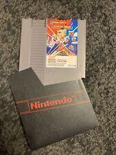 Nintendo NES Mega Man 2 *Top*