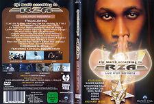 RZA / The World according to RZA / Various Artists - DVD von 2004 - Neuwertig !