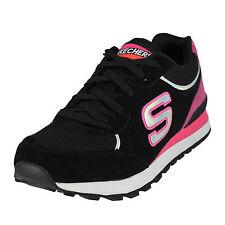 Skechers Tennis Medium Width (B, M) Shoes for Women