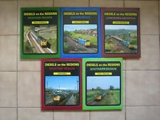 More details for railway books