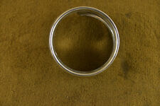 1964 Ford Galaxie Headlight Bezel Passangers RH Side Inner Headlight Ring right
