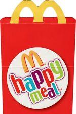 McDONALDS BRATZ SASHA #7 MIP SEALED HAPPY MEAL TOY