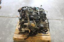 2008 CHEVROLET CORVETTE LS3 ENGINE LONG BLOCK ASSEMBLY 6.2 V8 #1078