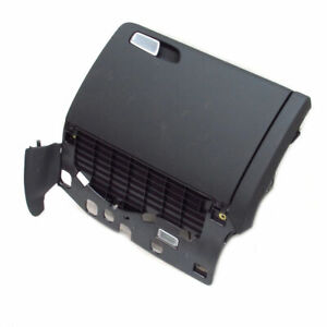 Audi A4 8K B8 A5 8T Glove Box Control Panel Box Right Black