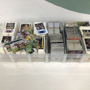 An Assortment Of Trading Cards & Playing Cards #927
