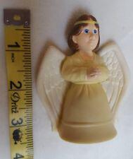 Bible Toys ANGEL w Wings Figure Figurine Christmas Xmas holiday Nativity decor