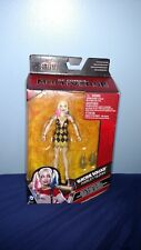 """DC COMICS MULTIVERSE SUICIDE SQUAD HARLEY QUINN 6"""" ACTION FIGURE DOLL NEW BOX"""