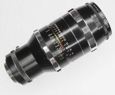 Schneider 100mm f2.8(T3) Tele-Xenar C mount  #6453532