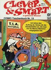Clever & Smart Taschenbuch 19 (Z1, 1. Auflage), Condor