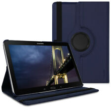 Hülle für Samsung Galaxy Note 10.1 2014 Edition Kunstleder Tablet Case Cover