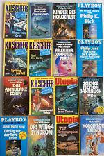 Science Fiction / Konvolut / 16 TB / Sammlung / gut / Angebote/ Versandrabatt