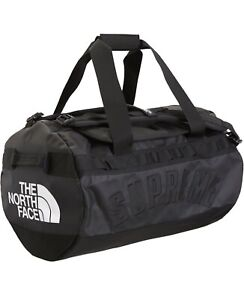 Supreme/ The North Face Arc Logo Small Base Camp Duffle Bag