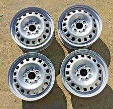 Fiat Panda 141 (1986-2003) cerchi in ferro originali 4xR13