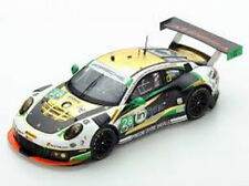 Spark Model 1:43 US027 Porsche 911 GT3-R #28 Winner GTD Class Daytona 2017 NEW
