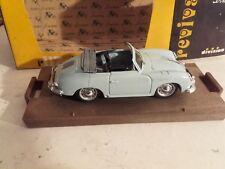 porsche 356 roadster 1950  brumm  r 117