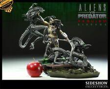 Ultra Rare Sideshow Aliens VS Predator: Requiem Diorama exclusive #2000021