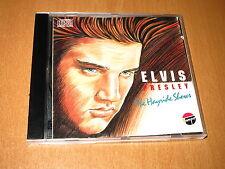 ELVIS PRESLEY - THE HAYRIDE SHOWS - CD ALBUM