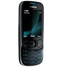 Nokia Classic 6303i - Matt black (Unlocked) Mobile Phone
