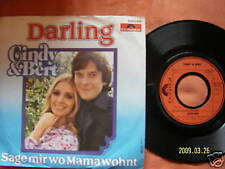 Cindy & Bert - Darling  dt. Coverversion orig. 45  rar