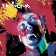 ALICE IN CHAINS FACELIFT CD NEW