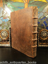 1674 Life of Saint Thomas Becket Canterbury Martyr Medieval Chaucer Henry II