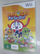 Tamagochi Party on wii