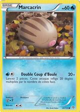 Marcacrin -N&B:Tempête Plasma-26/135-Carte Pokemon Neuve Française