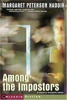 Among the Impostors: By Haddix, Margaret Peterson