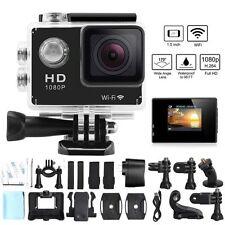 SJ4000 WIFI 1080P Sports DV Action Camera Full HD Waterproof Camcorder car/bike
