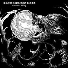 Drowning the Light - Varcolaci Rising CD NEW 2017 album Vampyric Black Metal