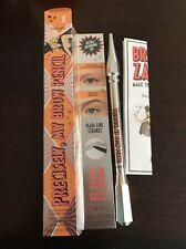 "NIB Full Size Benefit ""PRECISELY, MY BROW PENCIL"" in Shade 4"