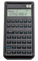 HP-20 B Hewlett Packard Finanzrechner