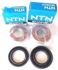 Honda Rear Wheel Bearing & Seal Kit CR80 86-02, CR80RB 96-02, CR85R 25-1160