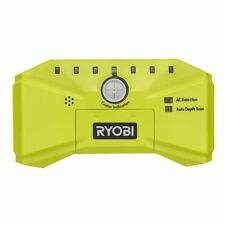 Ryobi ESF5001 Whole Stud Finder Detector With AC Detection