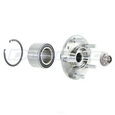 Wheel Hub Repair Kit fits 2006-2008 Mercury Milan  IAP/DURA INTERNATIONAL