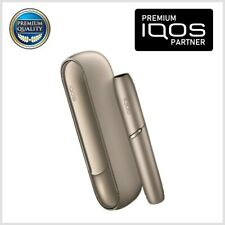 IQOS 3 Starter Kit - Brillant Gold